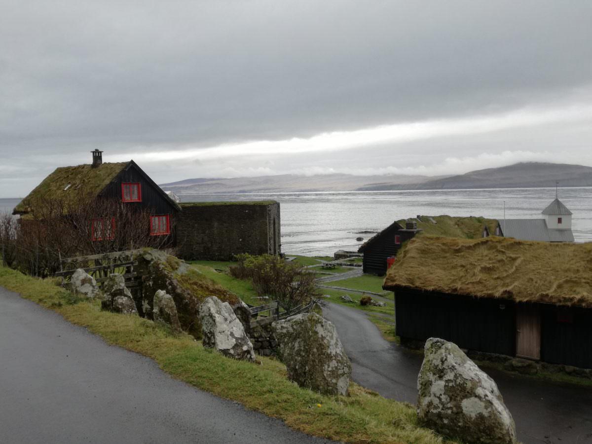 Färöer Inseln Hotel Guesthouse