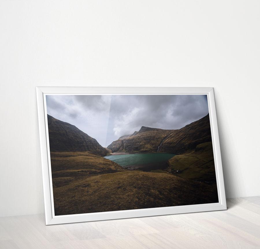 Färöer Inseln Faroe Islands Kalender