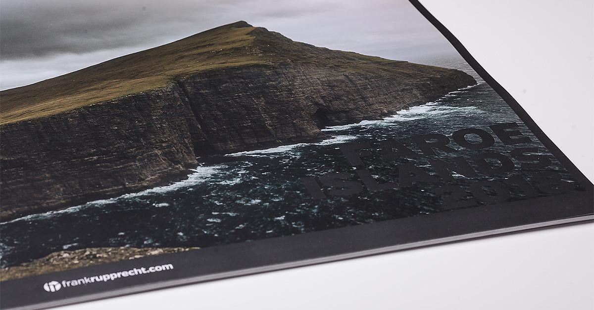 Färöer Inseln Kalender Faroe Islands